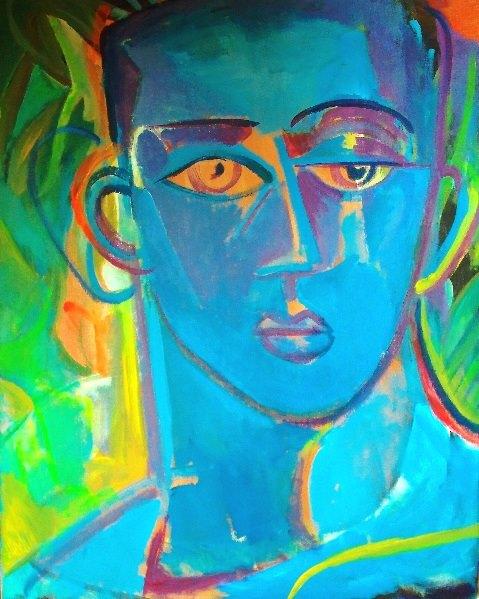 Influences on My Work: Emmett ArdieWilliams